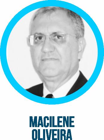 MACILENE Oliveira