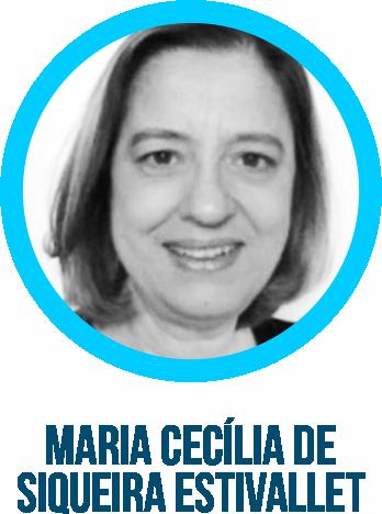 Maria Cecília de Siqueira Estivallet