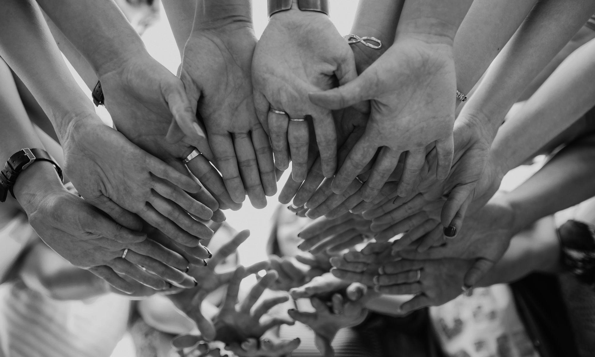 Como juntos podemos fazer a diferença?