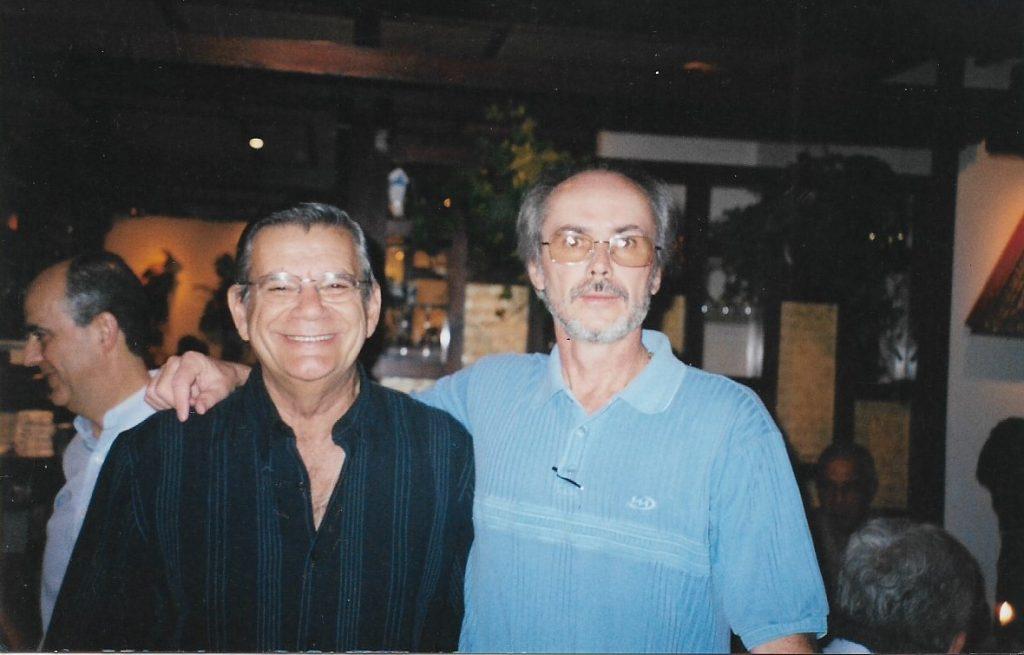 Com Rolf Von Paraski