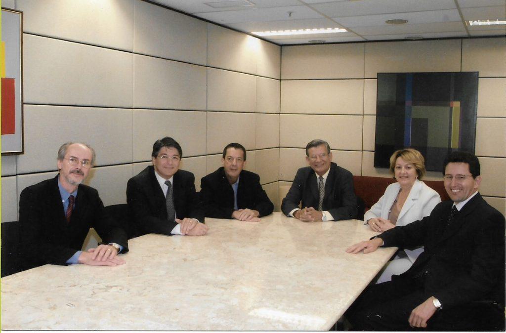 O Conselho Fiscal 2004/2006