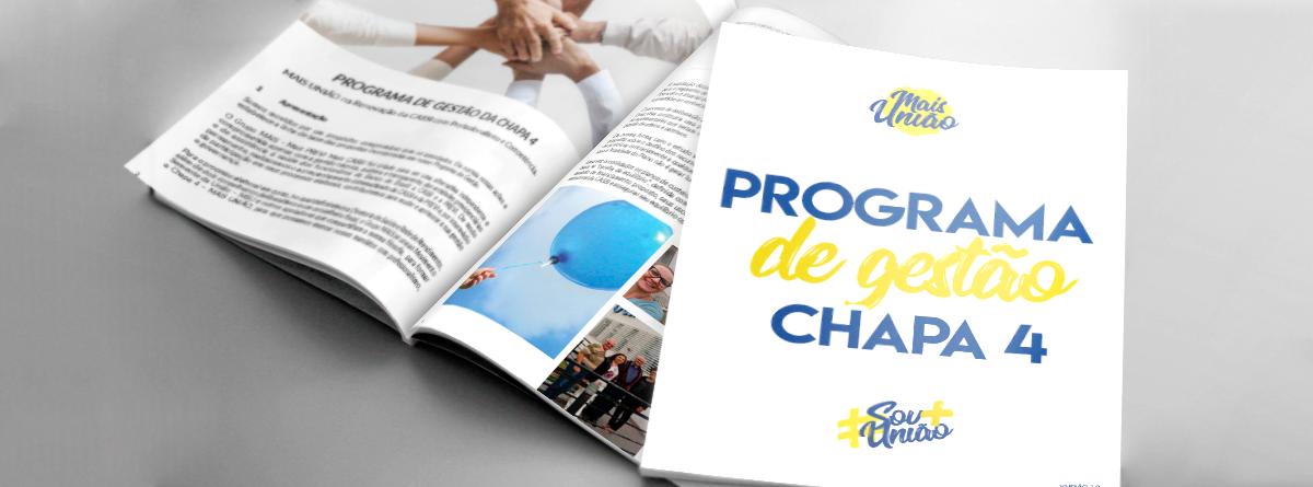 Programa CHAPA 4