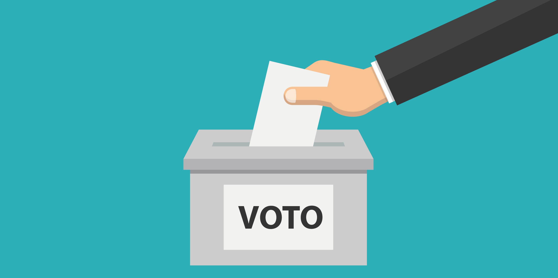 CASSI – VOTE CONSCIENTE – de 24/09 a 05/10/18